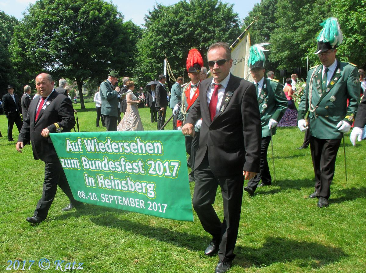 Bundeskoeniginnentag